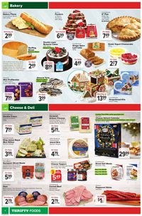 Thrifty Foods - Black Friday 2020