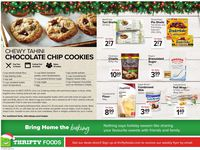Thrifty Foods - Holiday 2020