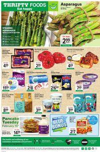 Thrifty Foods - Valentine's Day 2021