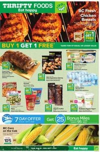 Thrifty Foods