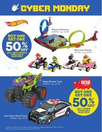 Toys''R''Us - Cyber Monday 2020