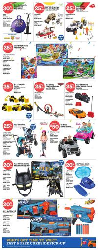 Toys''R''Us - Holiday 2020