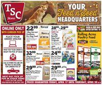 TSC Stores