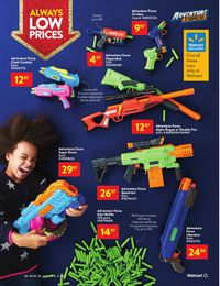 Walmart - Holidays 2020 Gift Guide