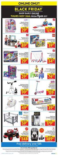 Walmart - Black Friday 2020