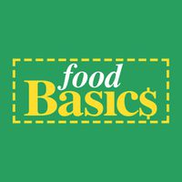 Food Basics - Christmas 2020