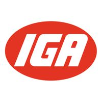 IGA - Black Friday 2020