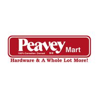 Peavey Mart - New Year 2021