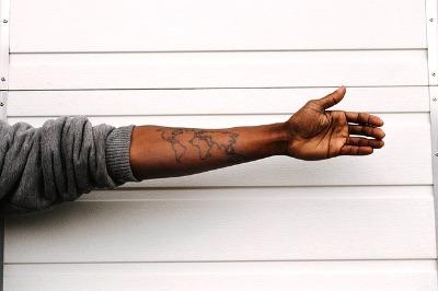 Tattoo kosten unterarm mann Arm Tattoo