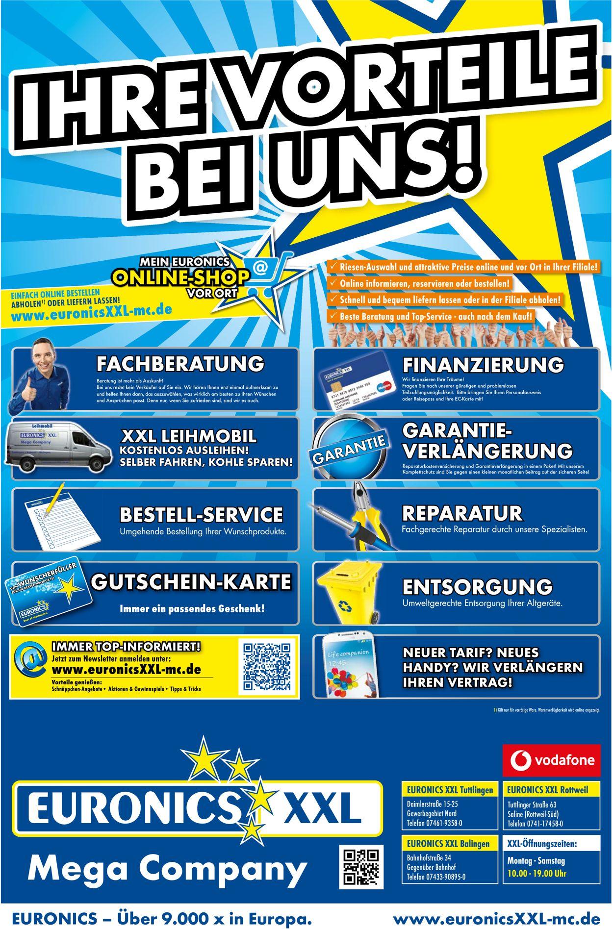 Euronics Weihnachtsprospekt 2020 Prospekt - Aktuell vom 16.12-21.12.2020 (Seite 17)