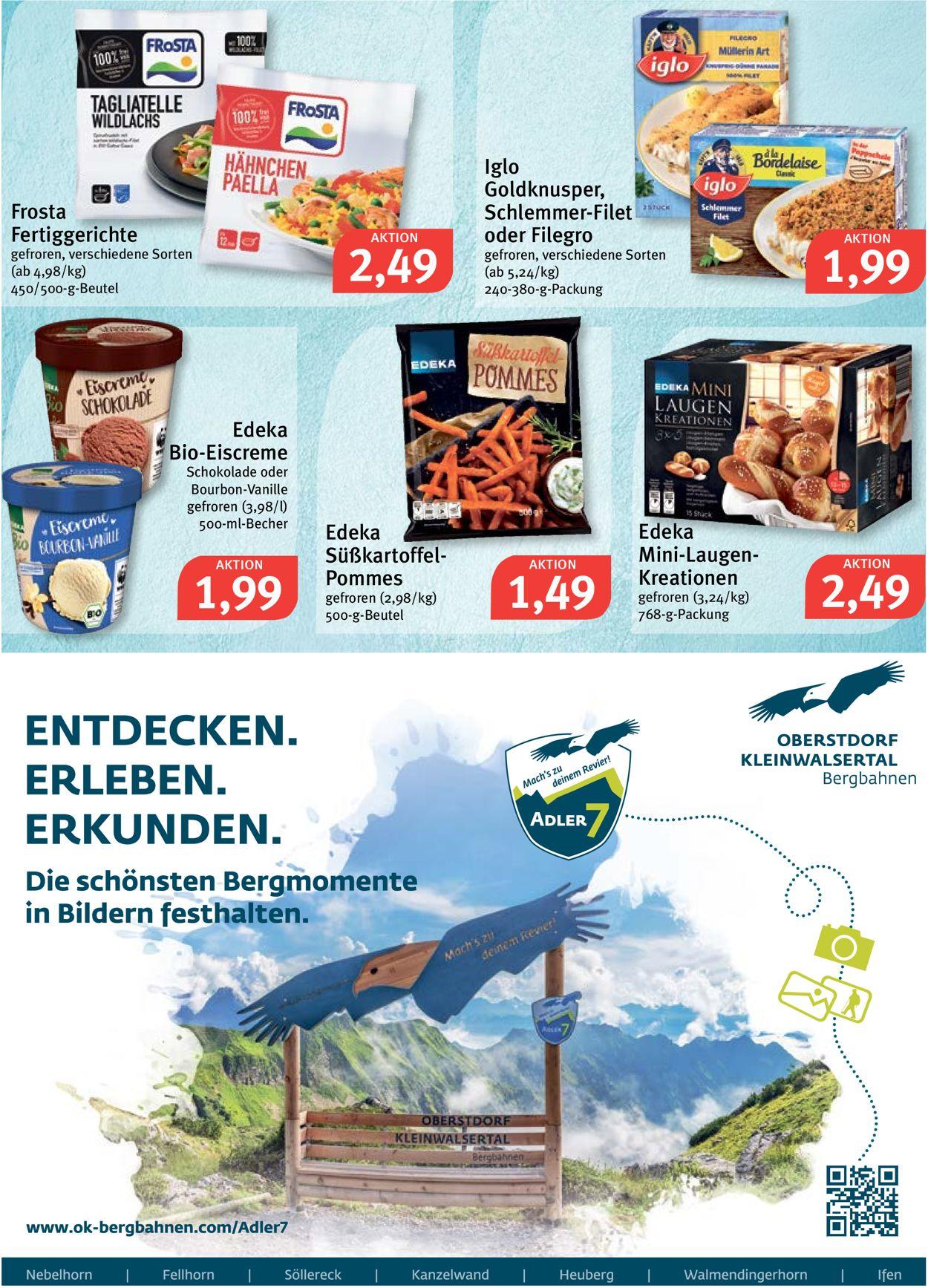 Feneberg Prospekt - Aktuell vom 22.07-24.07.2021 (Seite 16)