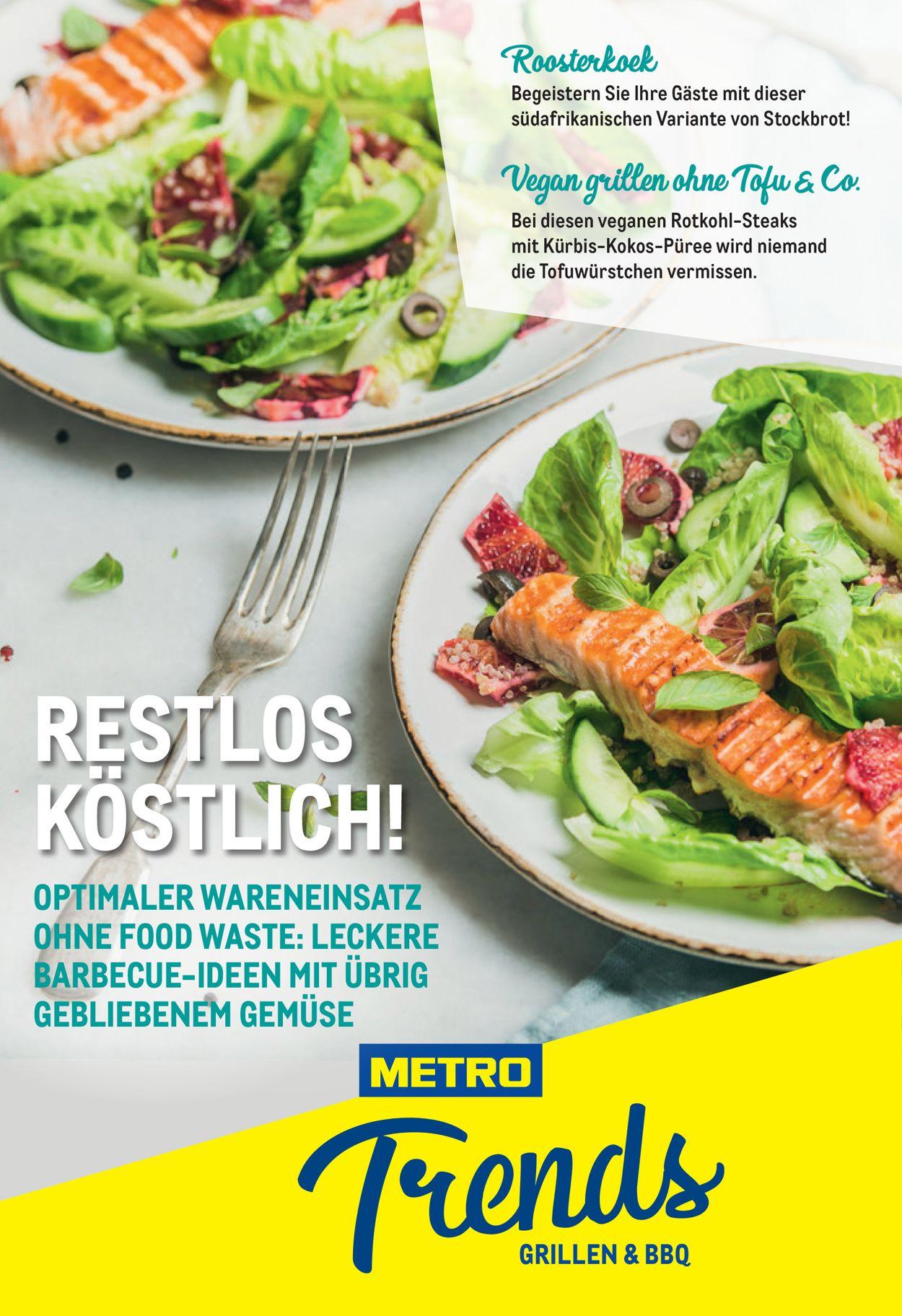 Metro Prospekt - Aktuell vom 28.05-06.06.2020