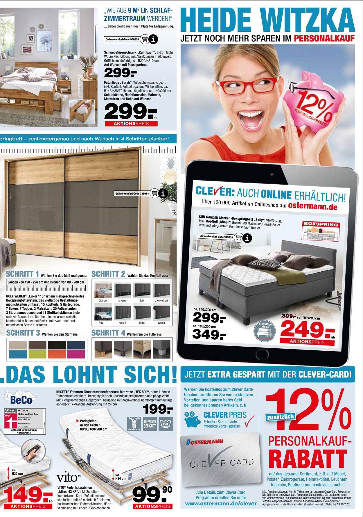 Kaufhof Personalkauf