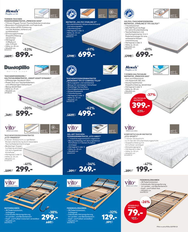 Porta Prospekt - Aktuell vom 06.07-19.07.2020 (Seite 3)
