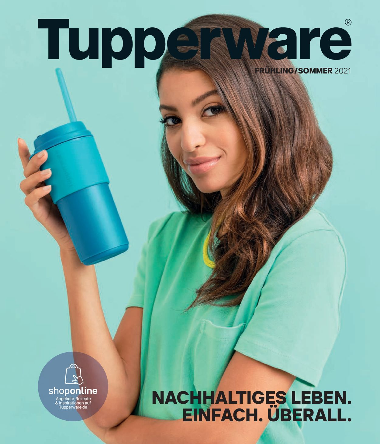 Tupperware Prospekt - Aktuell vom 01.05-31.05.2021