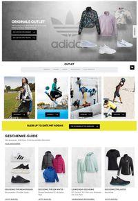 Adidas - BLACK FRIDAY 2020