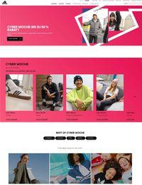 Adidas Black Friday 2020