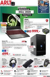 ARLT Computer