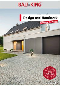 BAUKING Design und Handwerk