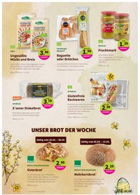 Denn's Biomarkt Ostern 2021