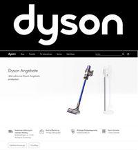 Dyson - Black Friday 2020