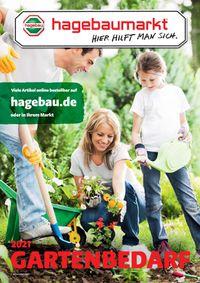 hagebaumarkt Gartenbedarf