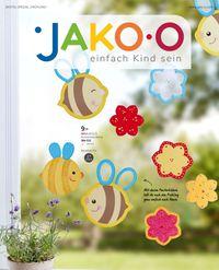 JAKO-O Bastel-Spezial Frühling 2021