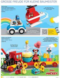 LEGO Ostern 2021