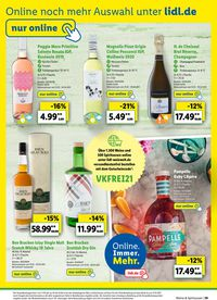 Lidl Frohe Ostern 2021