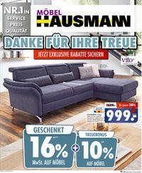 Möbel Hausmann