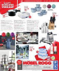Möbel Rogg
