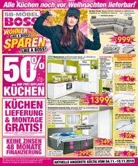 SB Möbel Boss