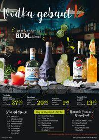 Selgros Cocktails