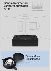 Sonos - BLACK FRIDAY 2020