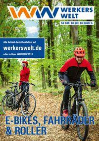 Werkers Welt Fahrrad