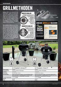 Werkers Welt Grillen