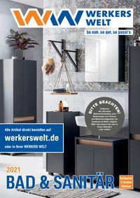 Werkers Welt Bad & Sanitär