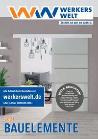 Werkers Welt Bauelemente