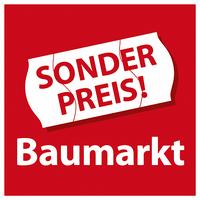 Werbeprospekte Sonderpreis Baumarkt