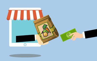 Lebensmittel Lieferservice – Wo sollte man seine Lebensmittel online bestellen?