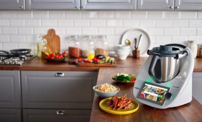 Thermomix oder die Budget-Alternative von Lidl: Küchenmaschine Test