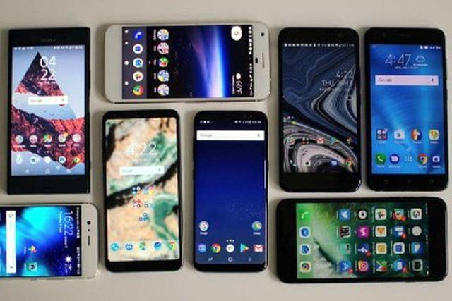 Günstige Smartphones bis 200 Euro