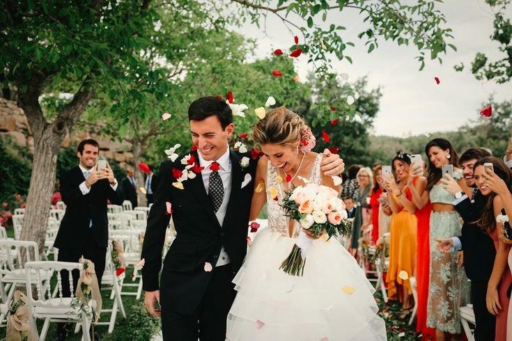 Cuánto cuesta una boda