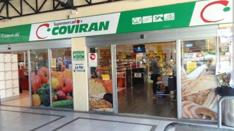 coviran supermercados