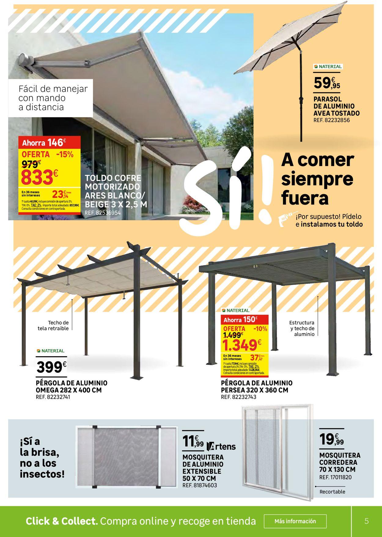 AKI Folleto - 31.07-31.08.2020 (Página 5)