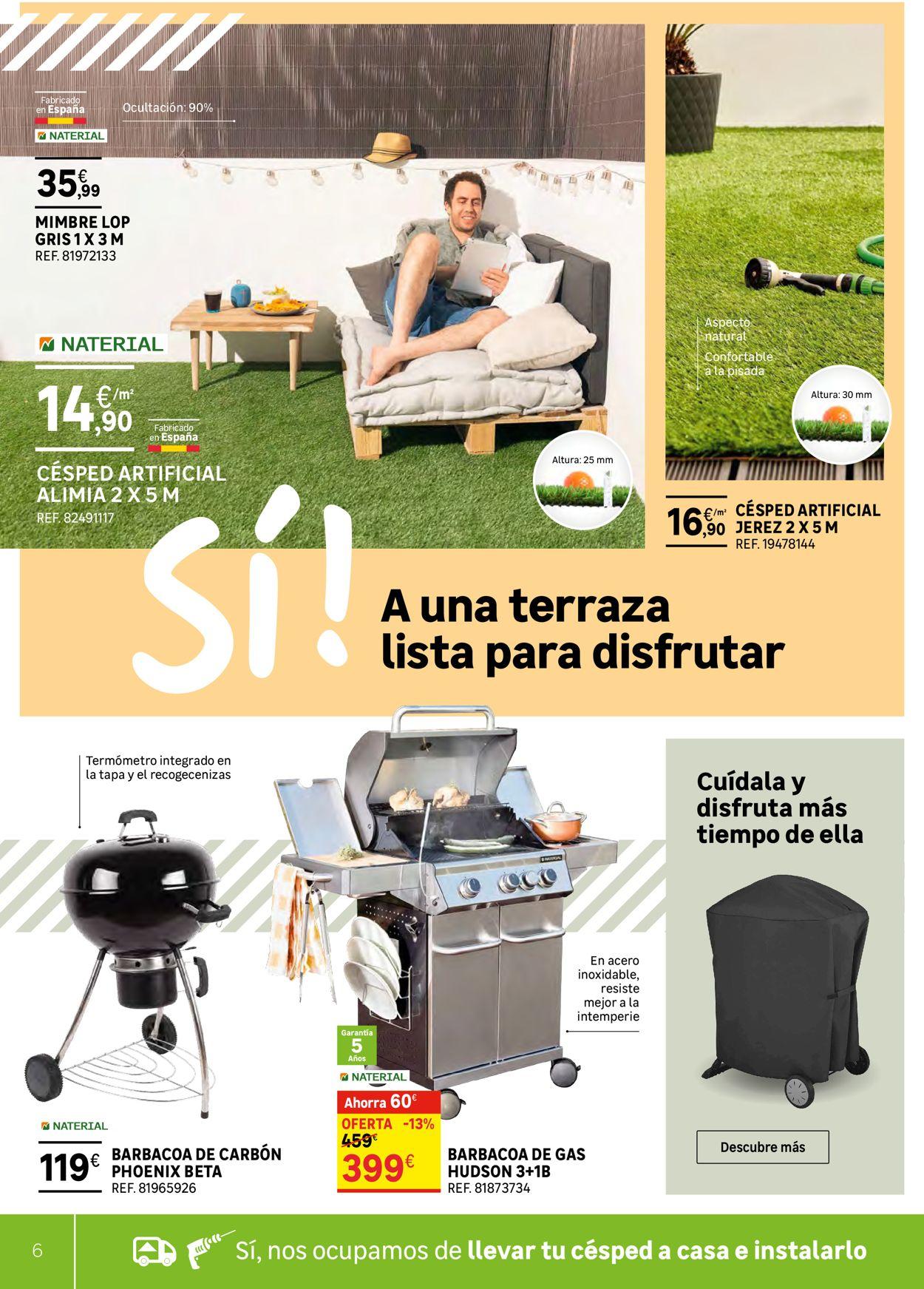 AKI Folleto - 31.07-31.08.2020 (Página 6)