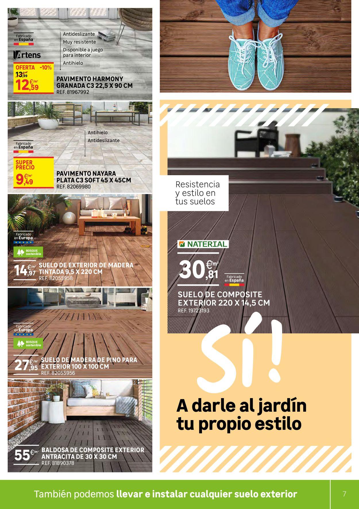 AKI Folleto - 31.07-31.08.2020 (Página 7)