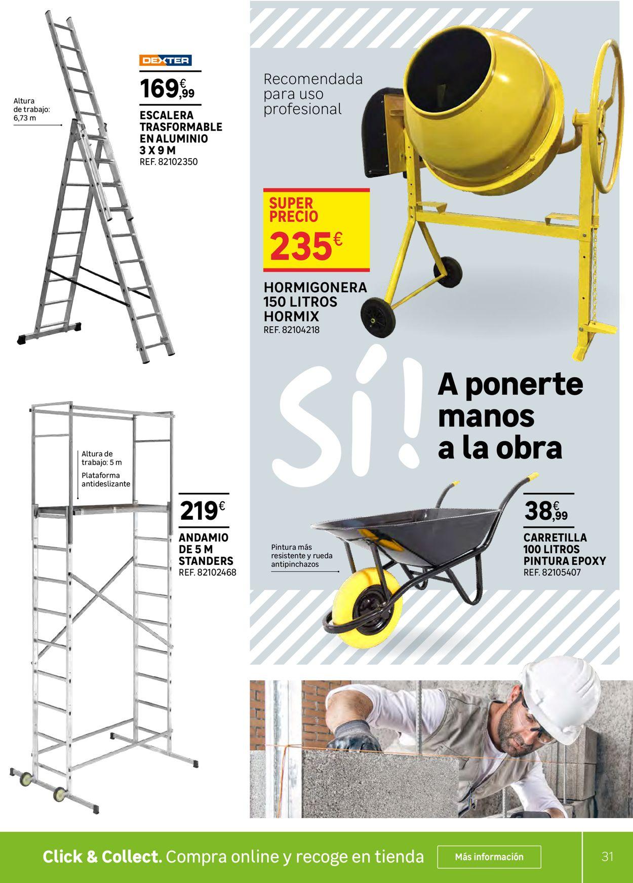 AKI Folleto - 31.07-31.08.2020 (Página 31)