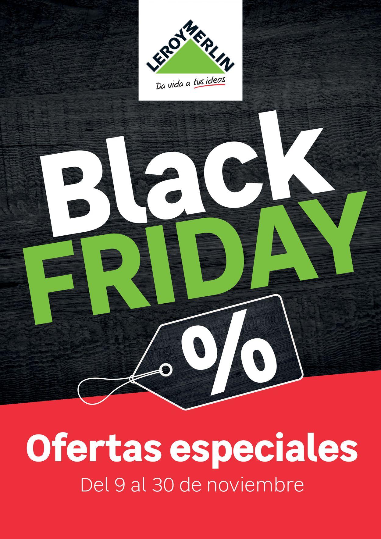 AKI Black Friday 2020 Folleto - 09.11-30.11.2020