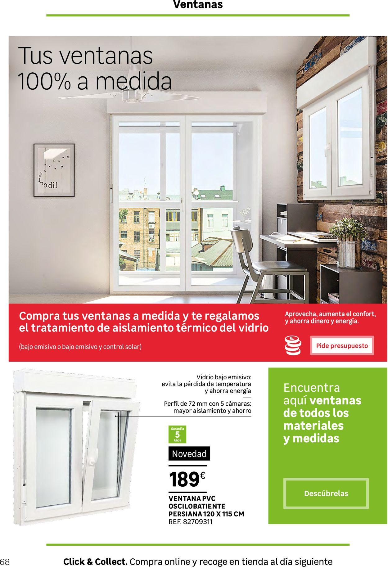 AKI Folleto - 14.05-21.06.2021 (Página 68)